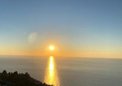 ELFR2114 - Sunset